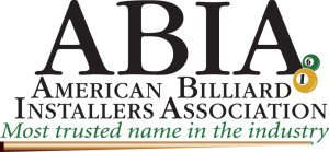 American Billiard Installers Association / New Bern Pool Table Movers