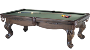 New Bern Pool Table Movers, we provide pool table services and repairs.